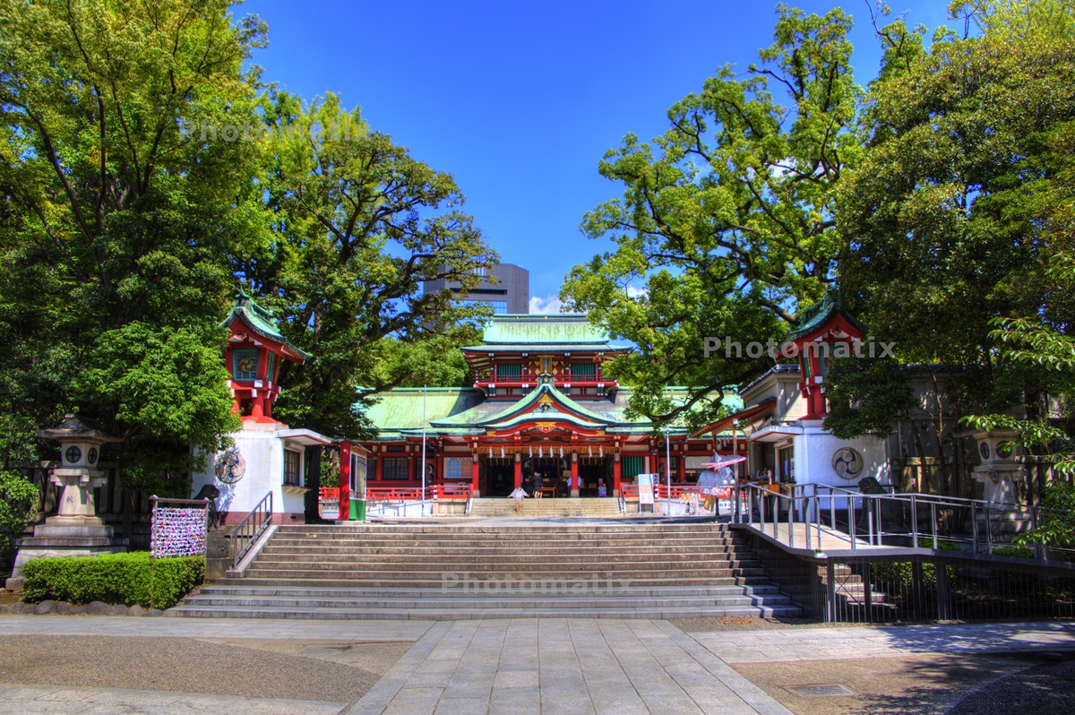 門前仲町 富岡八幡宮 tomiokahachiman (1)