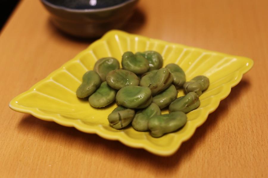 そらまめ 豊洲 和食 安庵 toyosu anan (2)