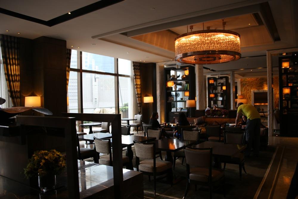上海 IFCレジデンス IFC Residence (10)