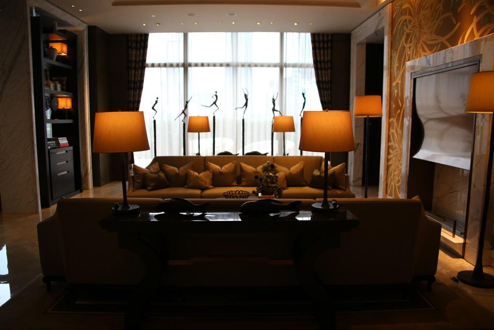 上海 IFCレジデンス IFC Residence (12)