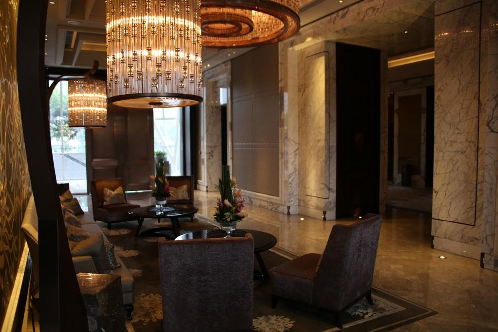 上海 IFCレジデンス IFC Residence (13)