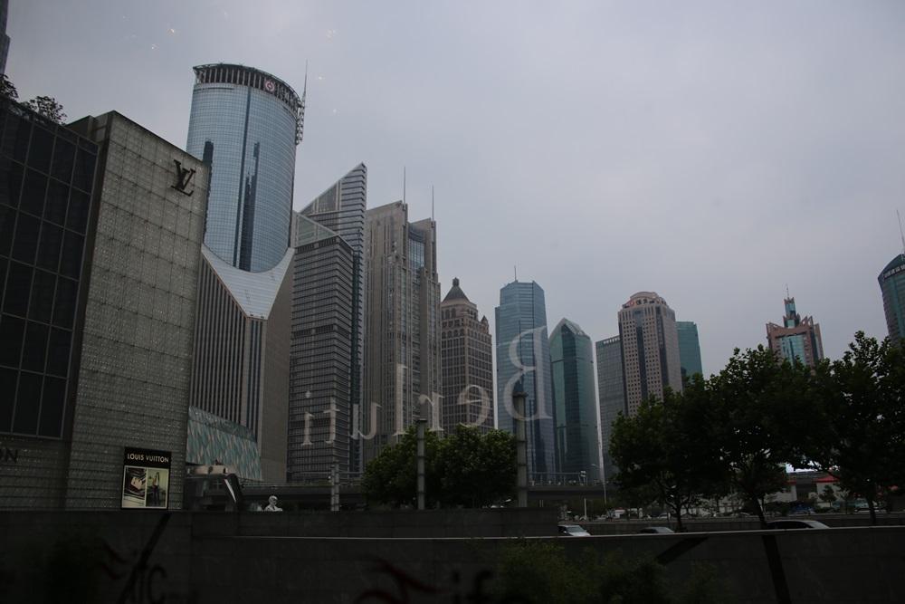 上海 IFCレジデンス IFC Residence (14)