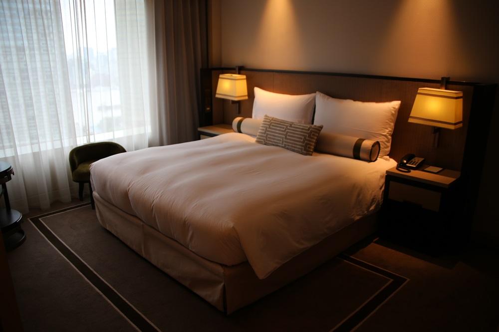 上海 IFCレジデンス IFC Residence (3)