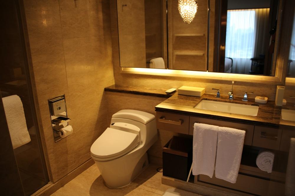 上海 IFCレジデンス IFC Residence (4)