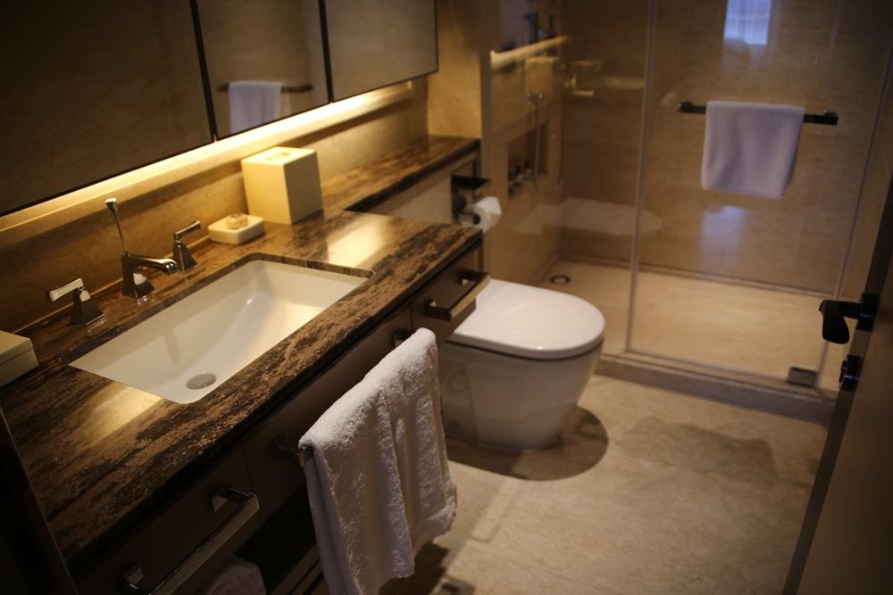 上海 IFCレジデンス IFC Residence (5)