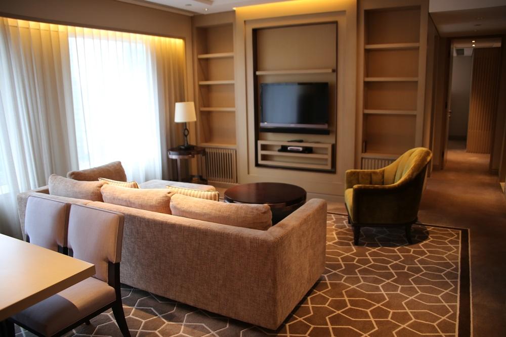 上海 IFCレジデンス IFC Residence (6)
