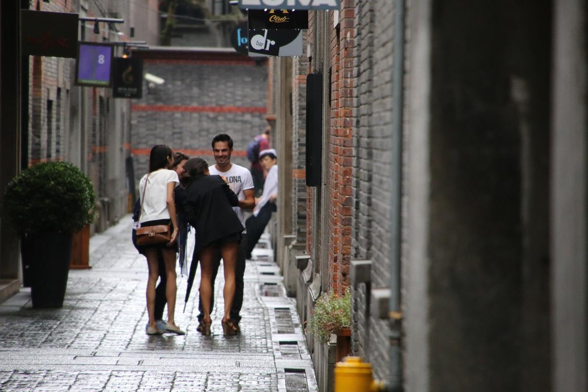 上海新天地 Xintiandi (32)