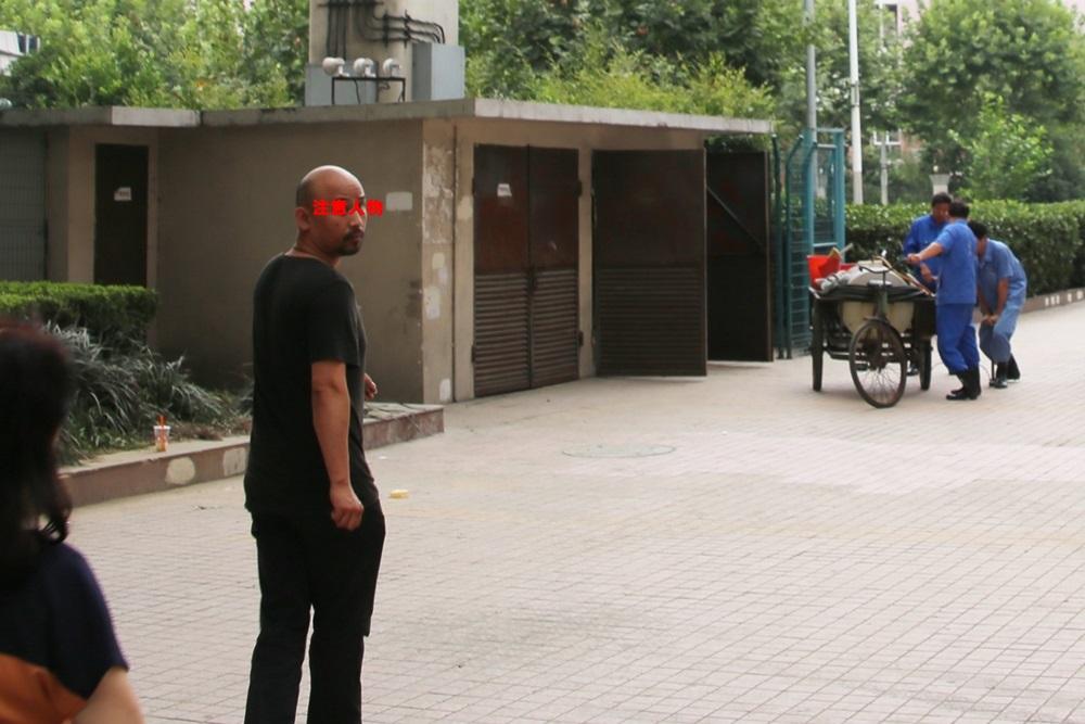 竜陽路駅 ぼったくりタクシー犯人