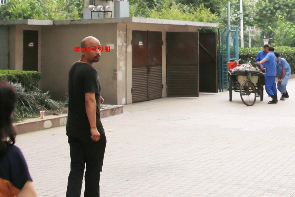 中国・上海の旅 vol.2 ぼったくりタクシー編。竜陽路駅 龍陽路駅 shanghai bottakuri (1)