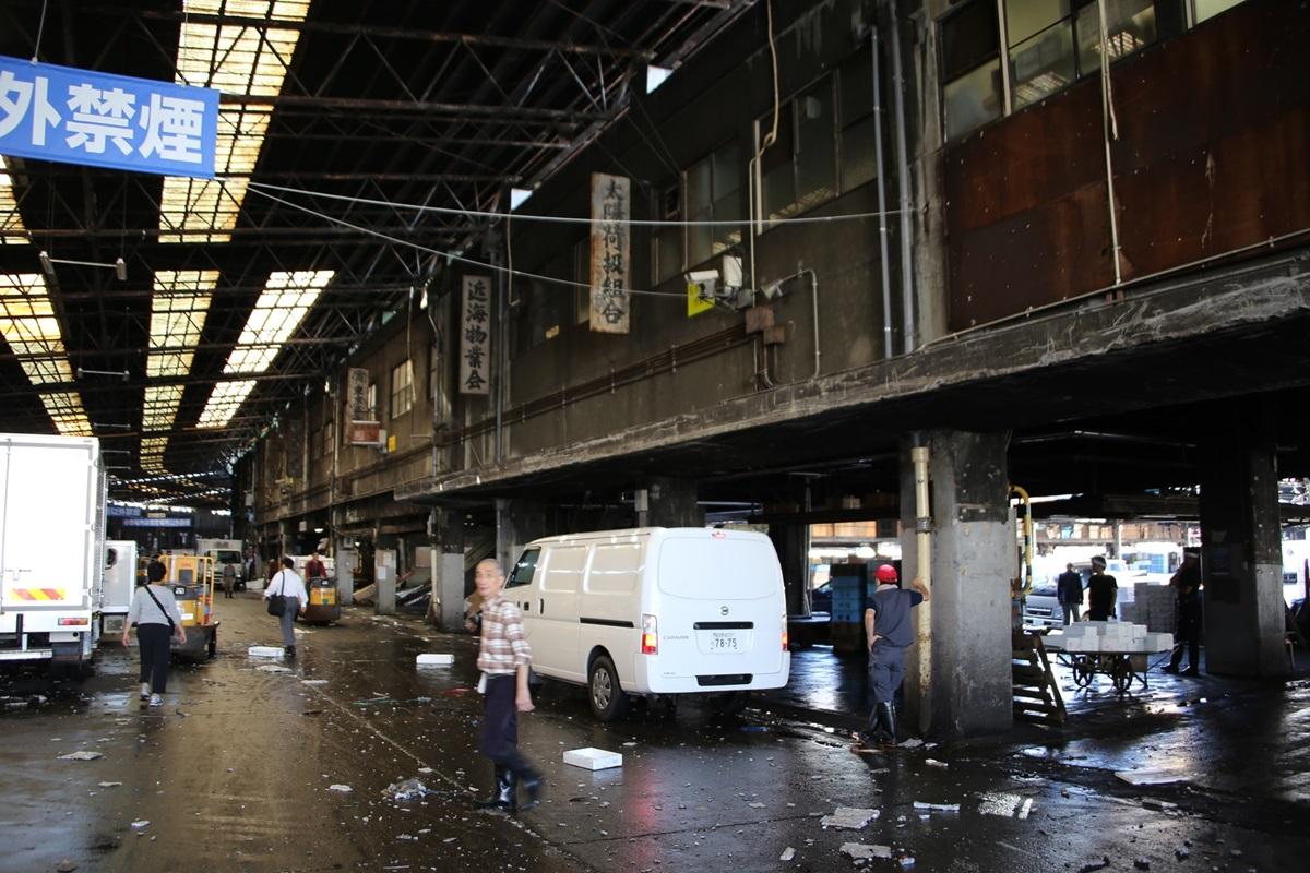 築地市場 場内市場 tsukijiichiba (4)