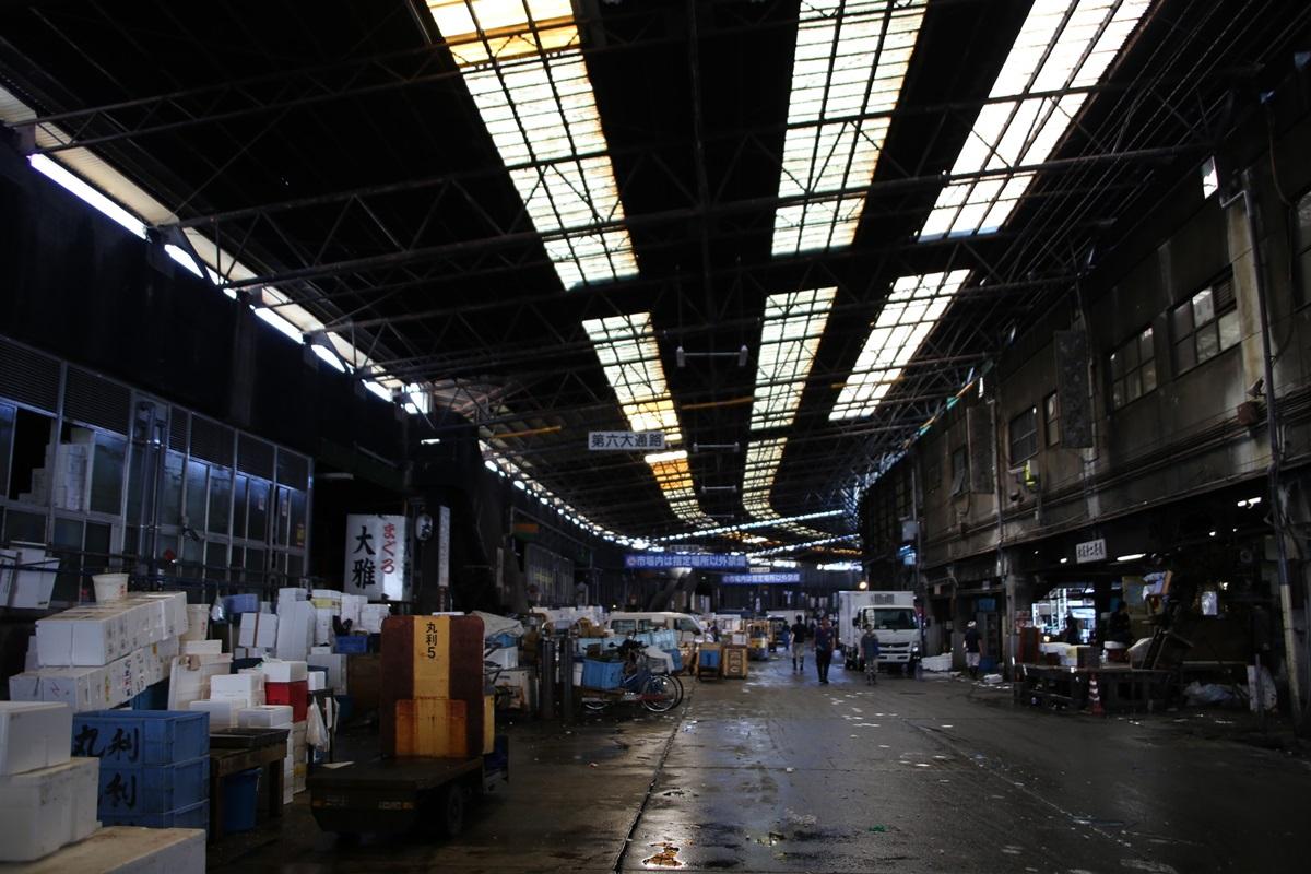 築地市場 場内市場 tsukijiichiba (6)