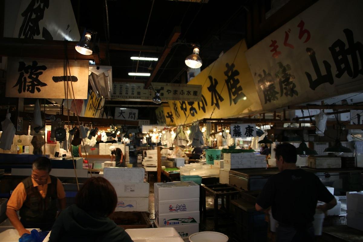 築地市場 場内市場 tsukijiichiba (8)