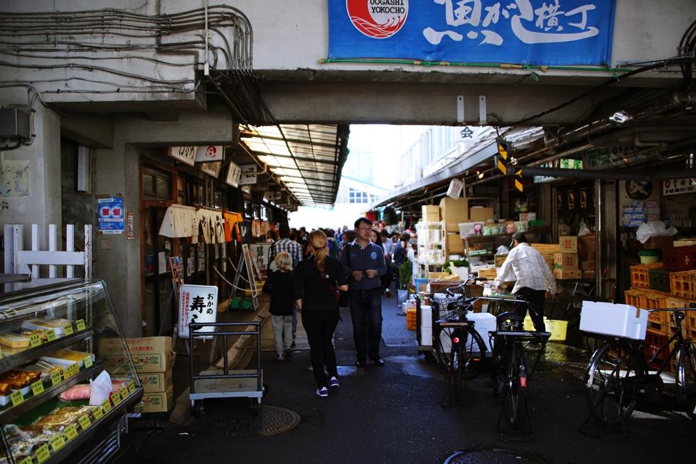 築地市場 場内 魚がし横丁 tsukijiichiba (8)