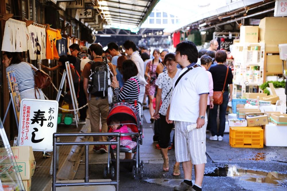 築地市場 場内 魚がし横丁 tsukijiichiba uogashi (4)