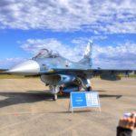 2014年入間基地航空祭 vol.1 デジカモな自衛官たち。