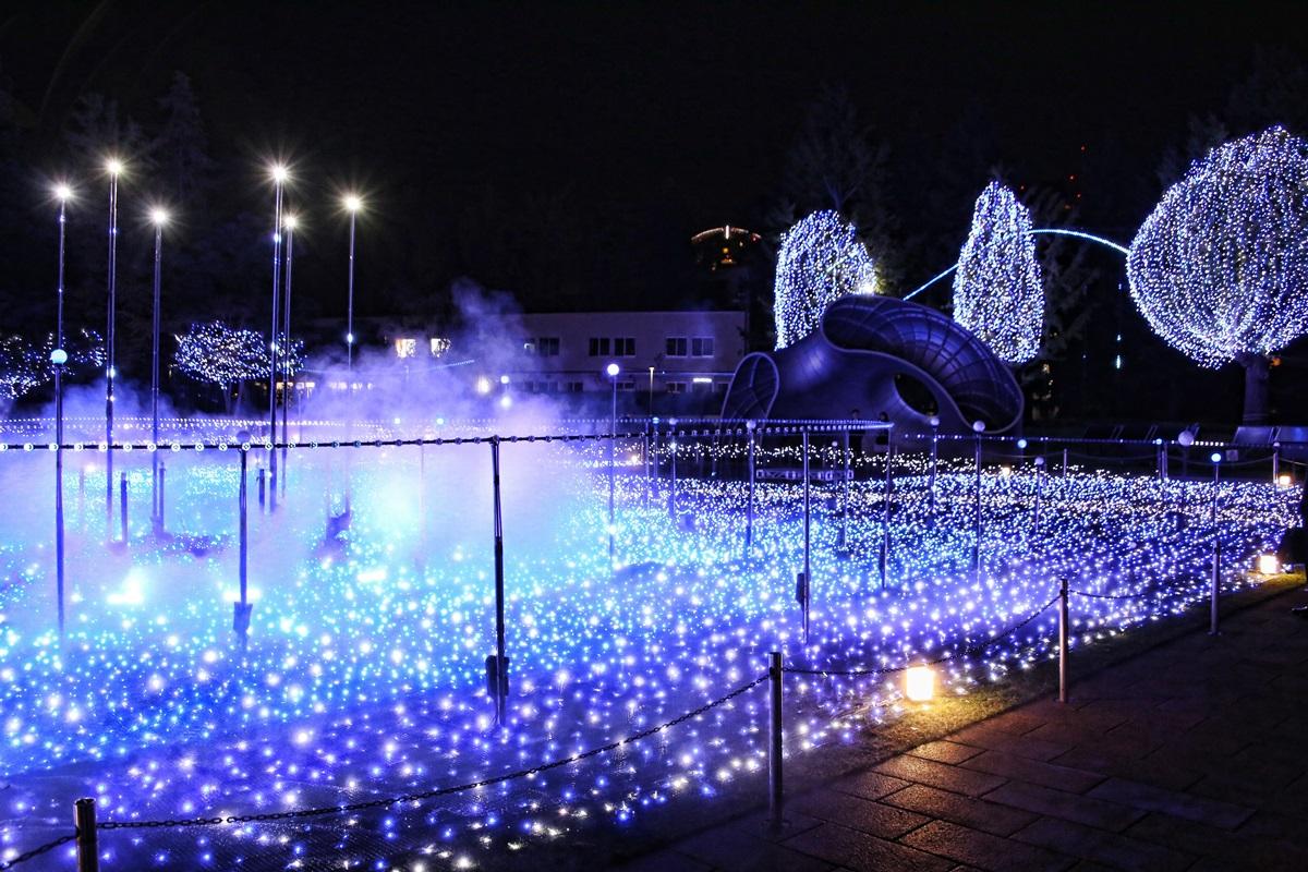 2014年 東京ミッドタウン スターライトガーデン 2014_tokyo-midtown-starlight-garden (4)