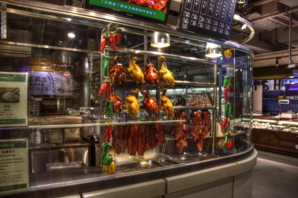 IFCモール スーパーマーケット IFC MALL SUPERMARKET (2)