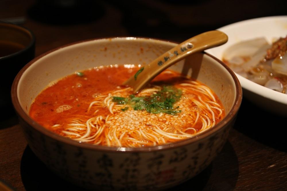 IFCモール お薦め中華レストラン IFC_MALL food (2)