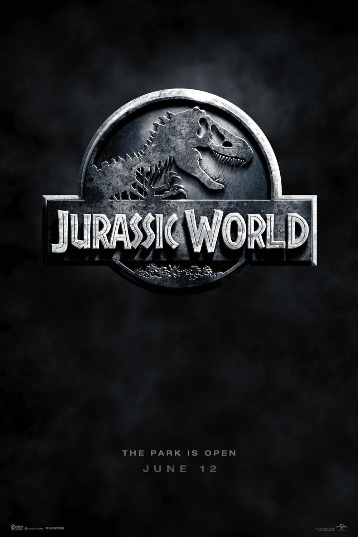 ジェラシックワールド Jurassic World (3)