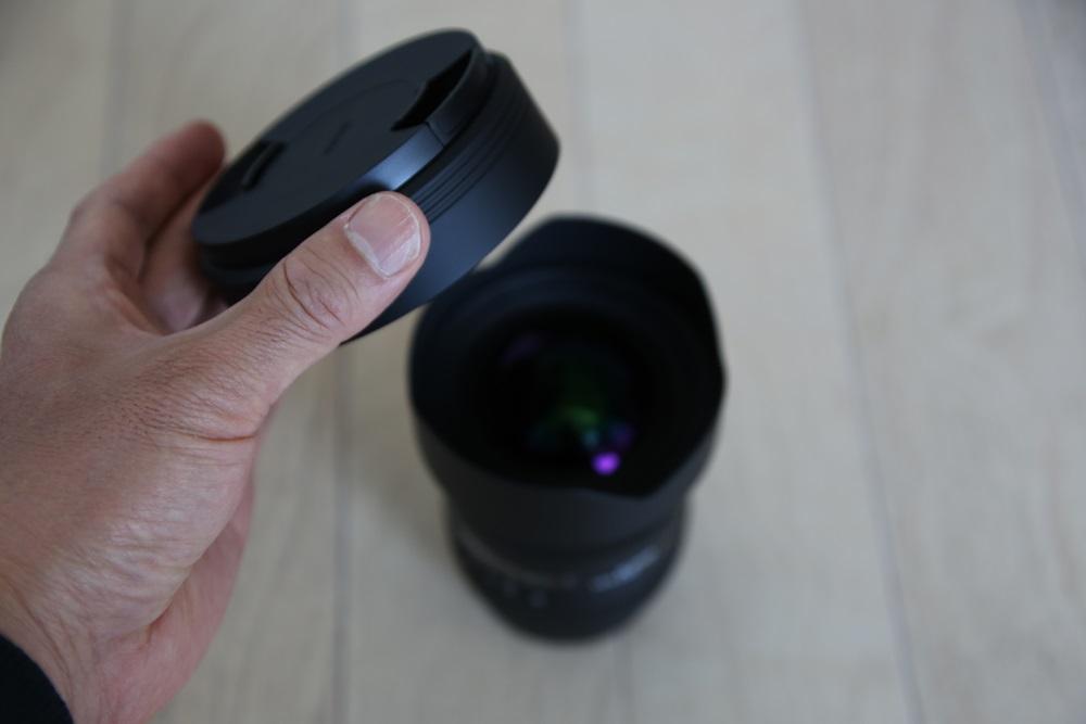 シグマ 超広角レンズ Sigma 12-24mm F4.5-5.6 II DG HSM  (7)
