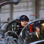 2014年入間基地航空祭 vol.2 T-4に乗る女性パイロット誕生?