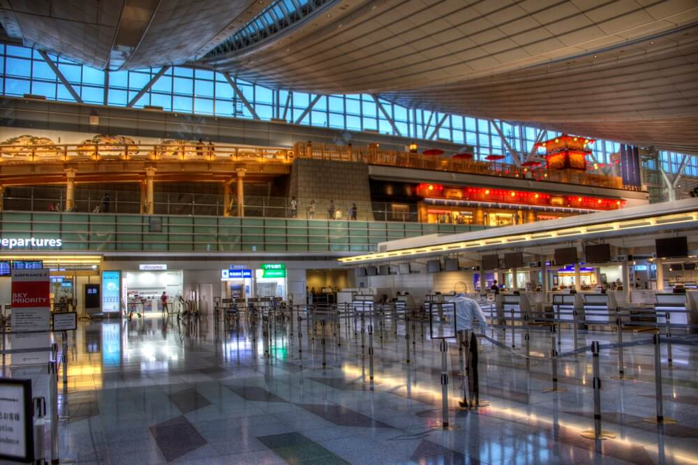 羽田国際空港 haneda_international_airport (8)