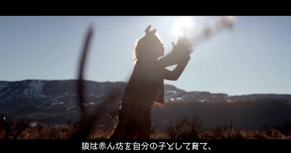 ペプシ 桃太郎 PEPSI NEX ZERO momotaroCM Episode 2 (11)