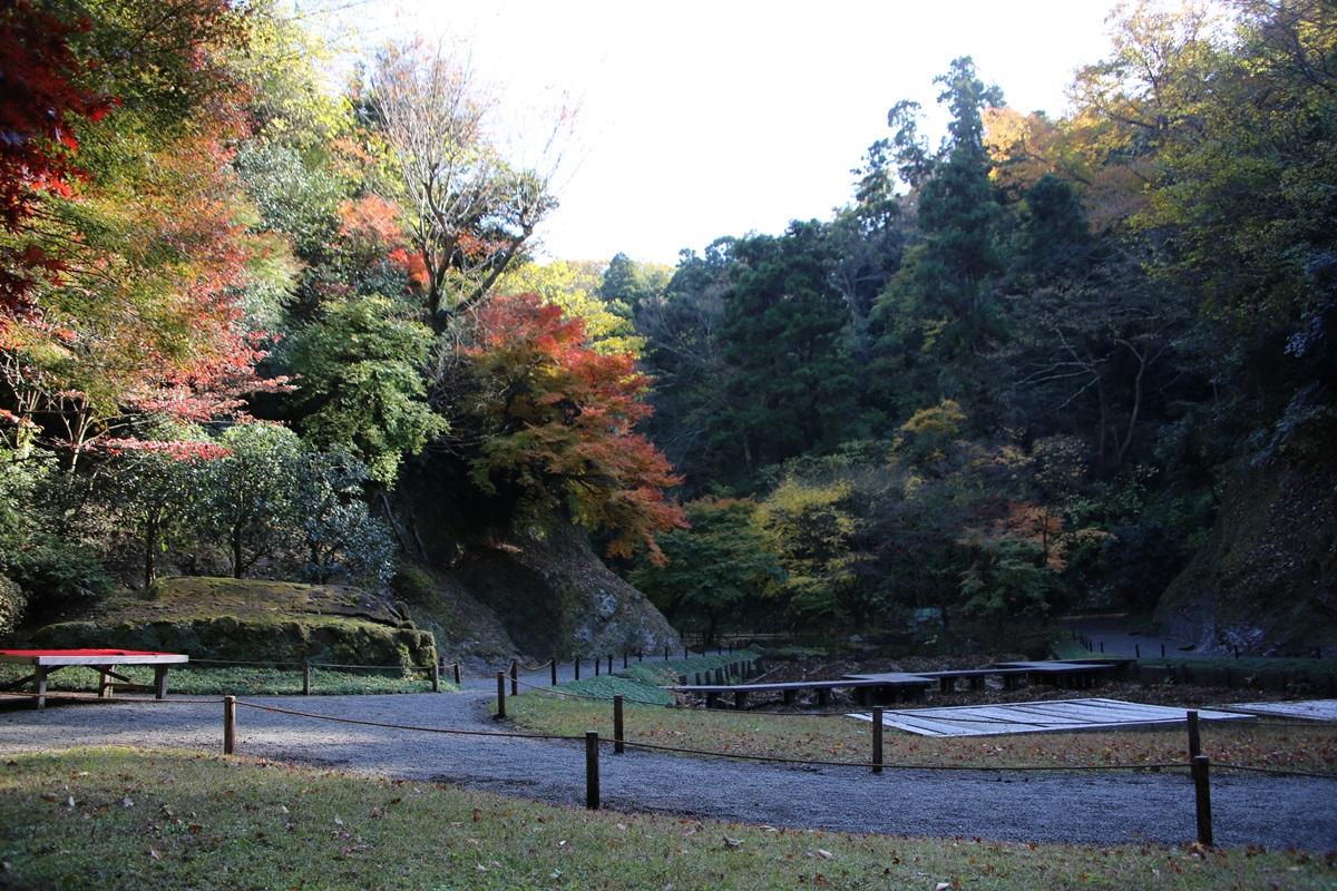 丸窓の北鎌倉 明月院 kitakamakura_meigetuin (12)
