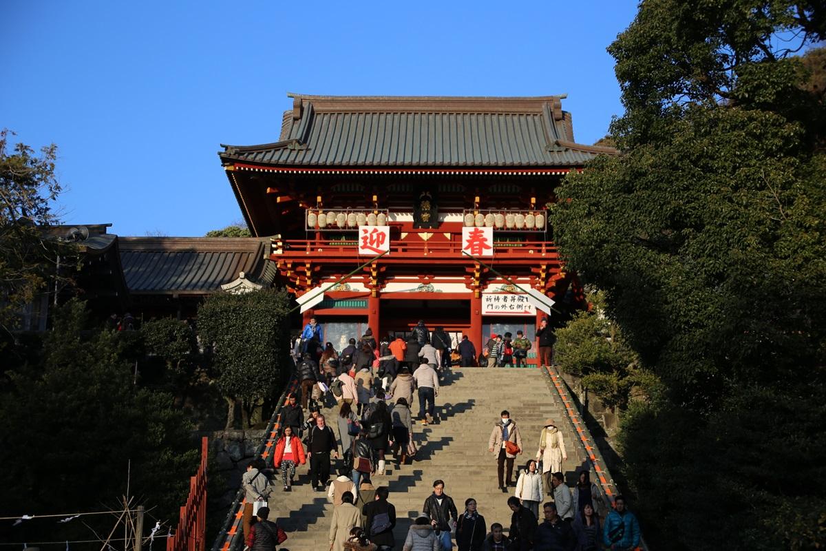 鎌倉 鶴岡八幡宮 kamakura tsurugaokahachimangu (4)