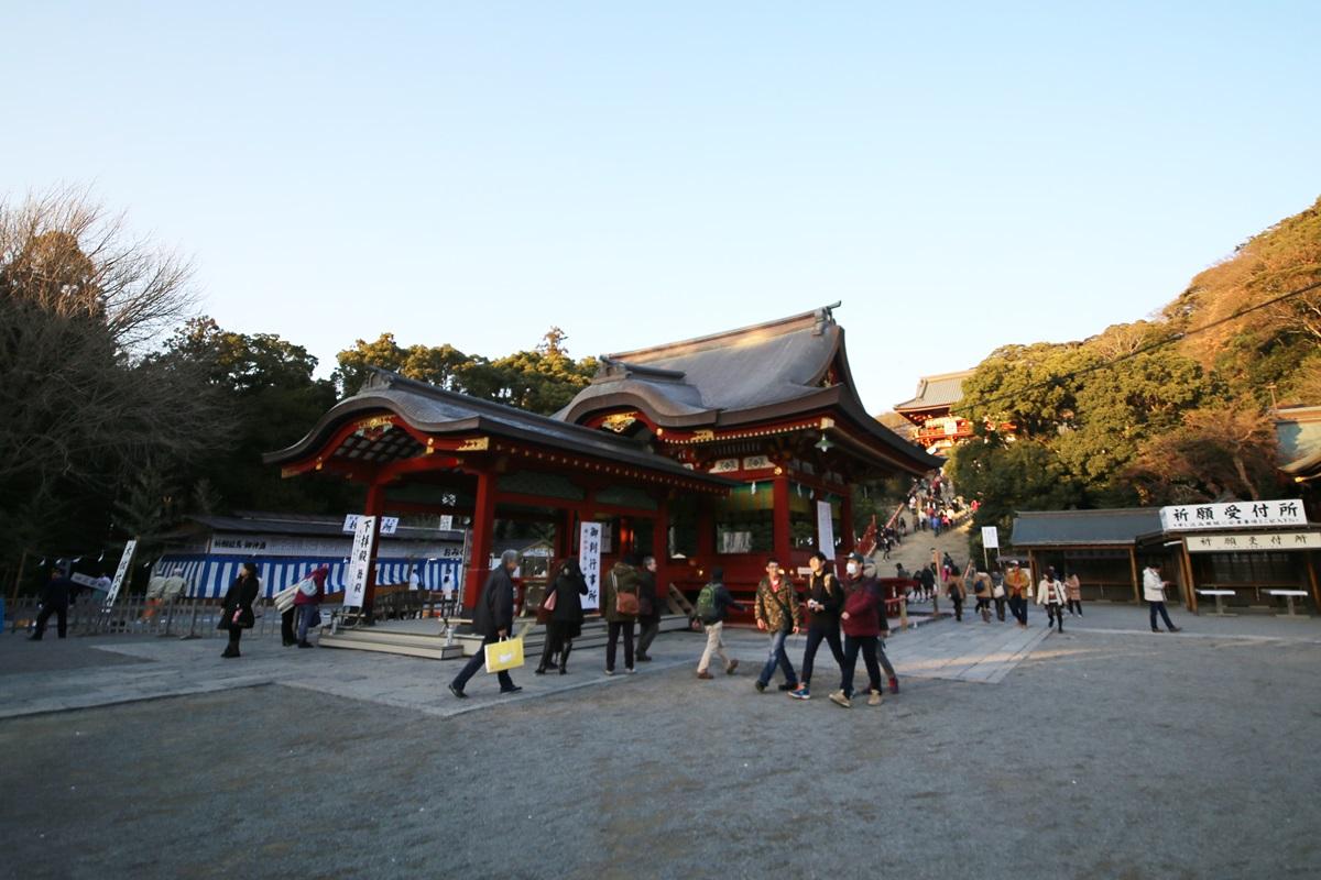 鎌倉 鶴岡八幡宮 kamakura tsurugaokahachimangu (9)
