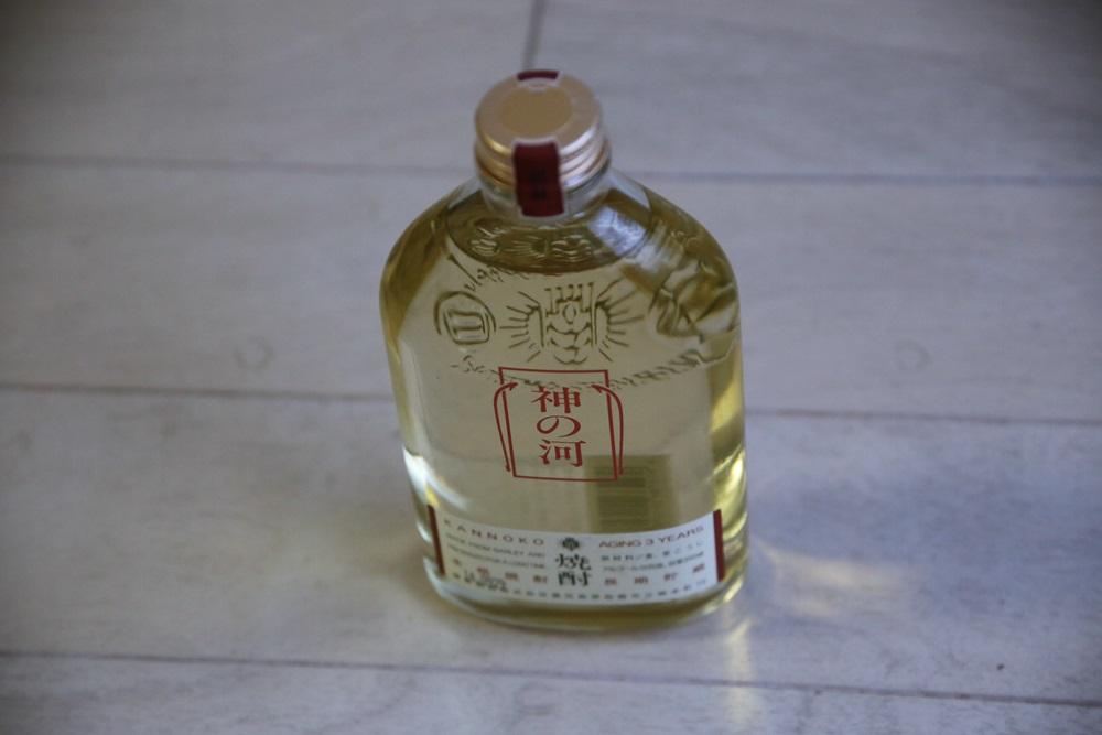 神の河 焼酎 kannoko (3)