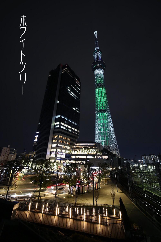 東京スカイツリー ホワイトツリー tokyo_skytree (1)