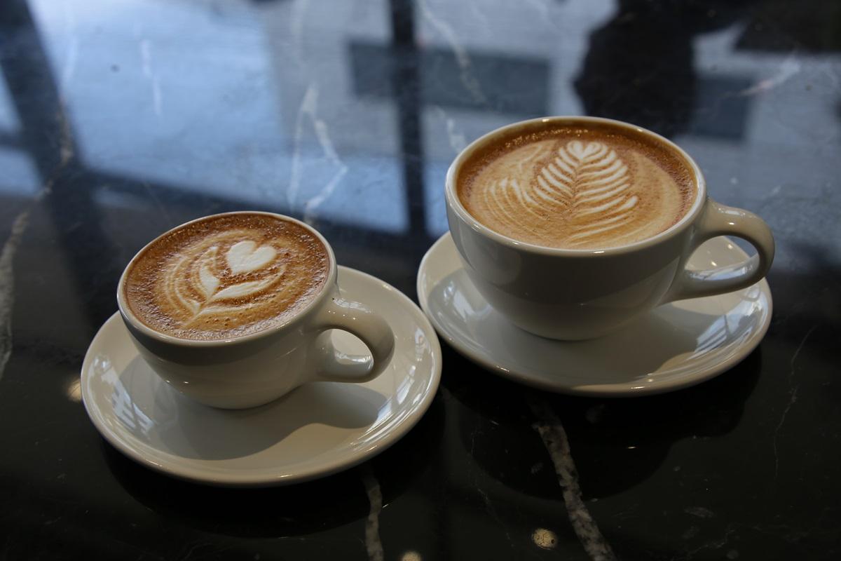 ブルーボトルコーヒー  清澄白河ロースタリー&カフェ Blue Bottle Coffee Japan (29)