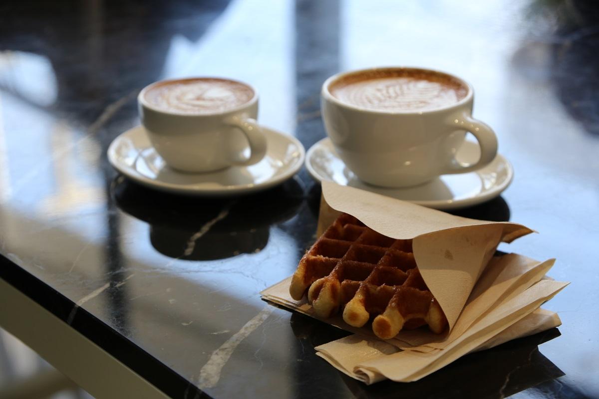 ブルーボトルコーヒー  清澄白河ロースタリー&カフェ Blue Bottle Coffee Japan (30)