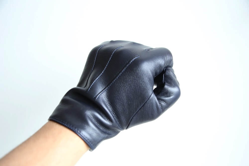 メローラのレザー手袋 MEROLA_gloves (2)