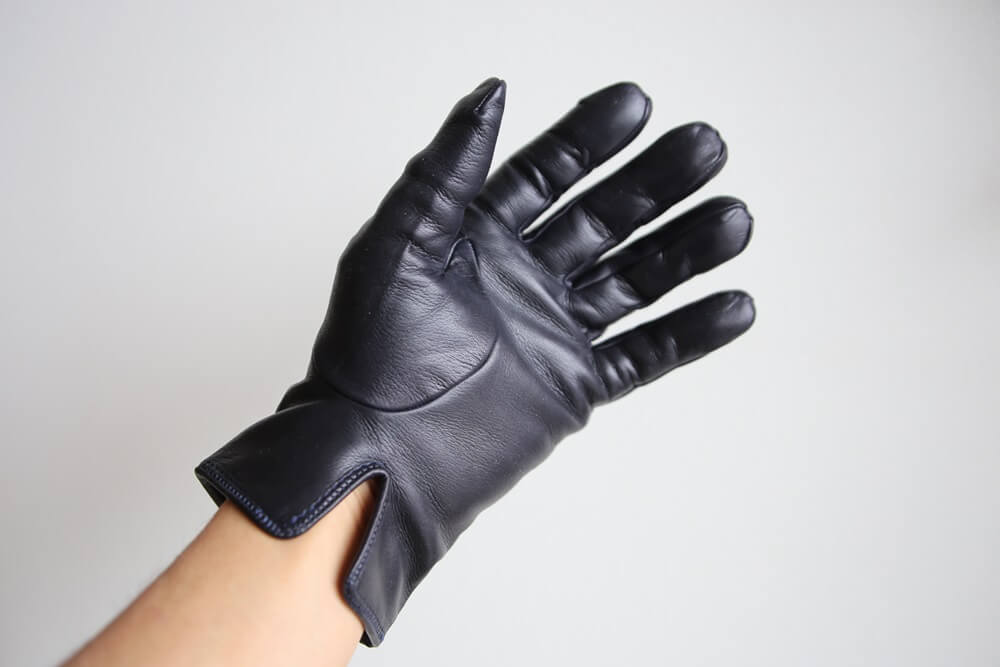 メローラのレザー手袋 MEROLA_gloves (3)
