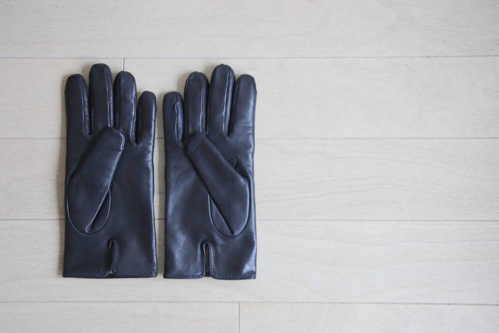 メローラのレザー手袋 MEROLA_gloves (6)