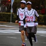 東京マラソン 2015 仮装ランナー編
