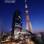 東京スカイツリー『 ブラウンショコラ 』