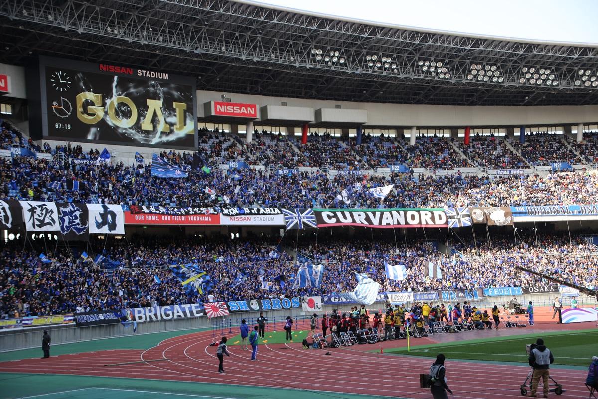 FUJI XEROX SUPER CUP 2015 GAMBA OSAKA vs URAWA REDS (23)