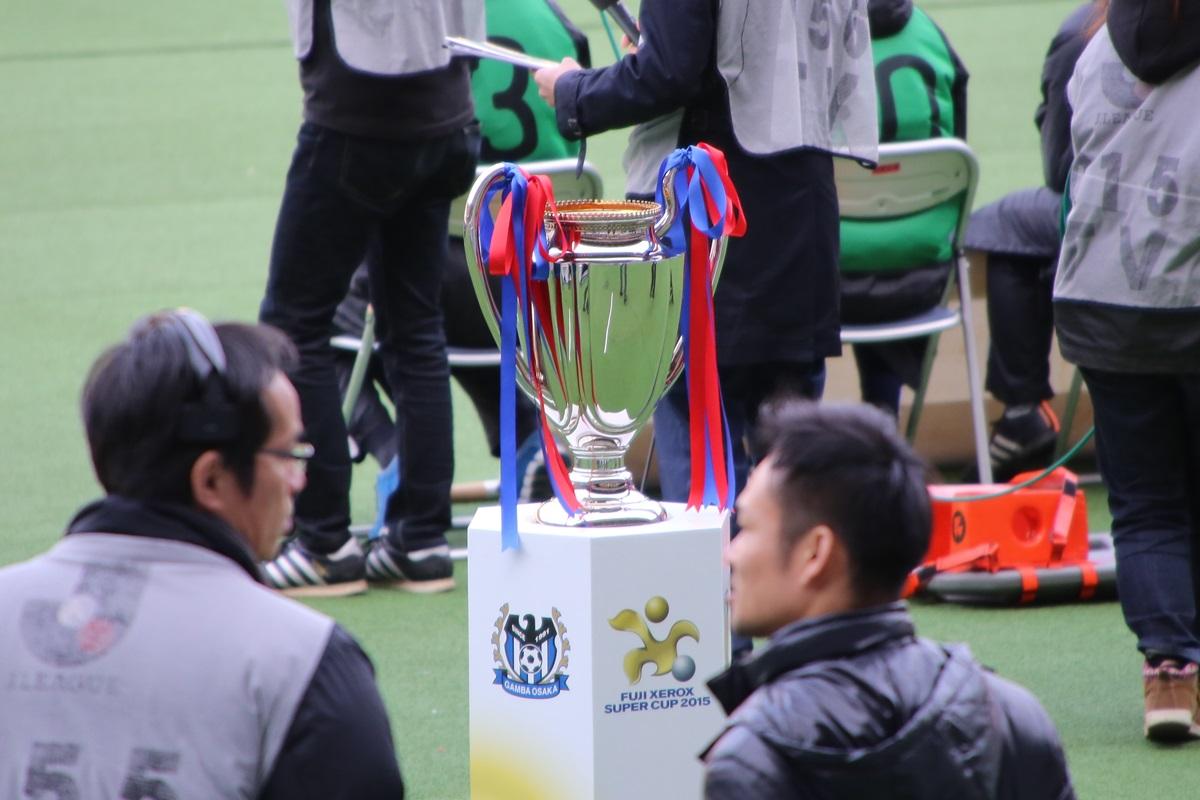 FUJI XEROX SUPER CUP 2015 GAMBA OSAKA vs URAWA REDS (27)