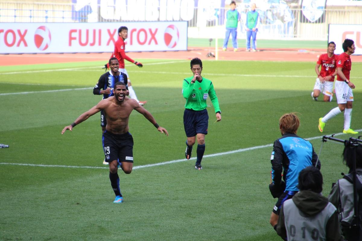 FUJI XEROX SUPER CUP 2015 GAMBA OSAKA vs URAWA REDS (29)