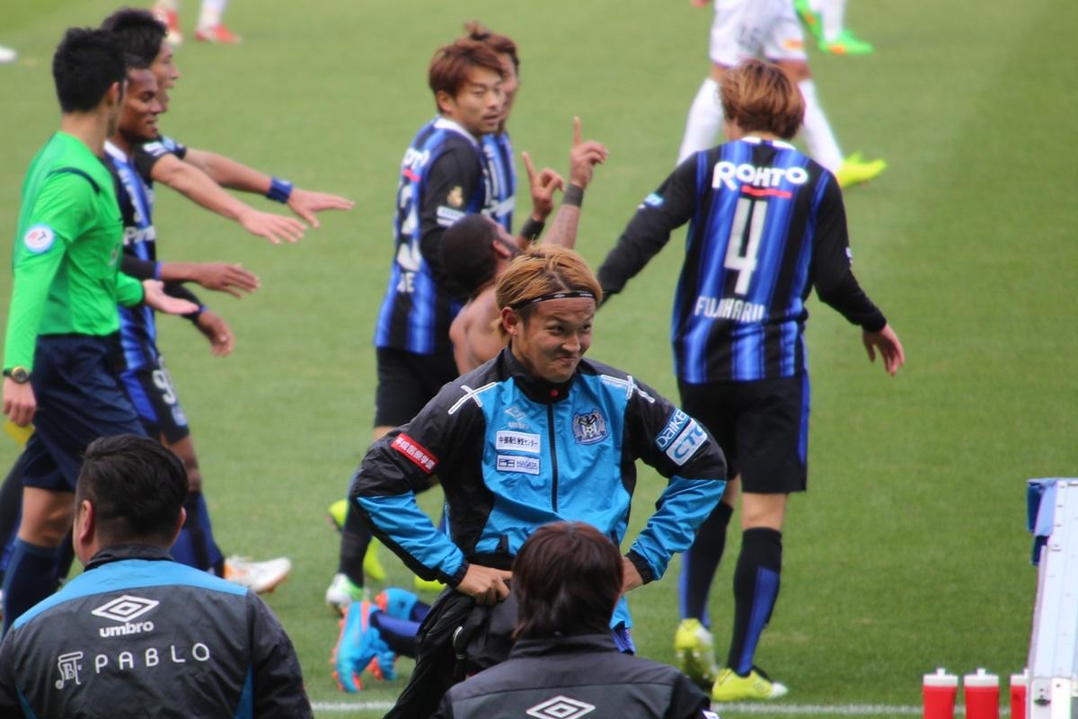 FUJI XEROX SUPER CUP 2015 GAMBA OSAKA vs URAWA REDS (39)