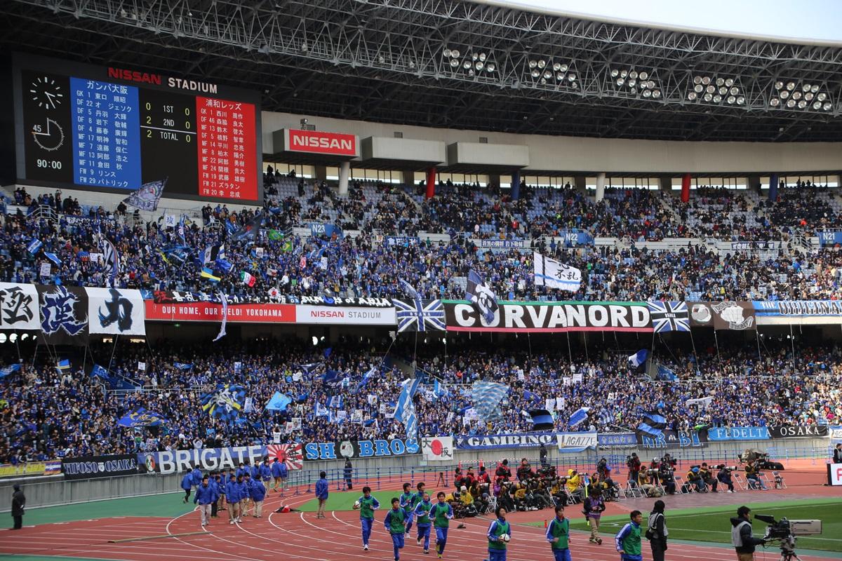 FUJI XEROX SUPER CUP 2015 GAMBA OSAKA vs URAWA REDS (40)