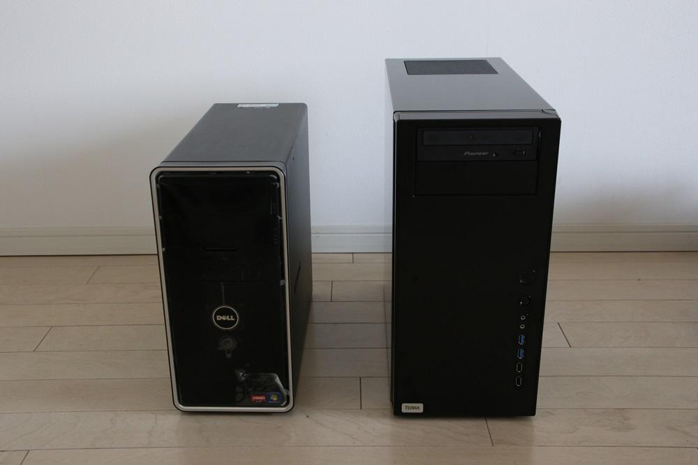 テラ工房 最強のデスクトップパソコン Terra Z97 Special (7)