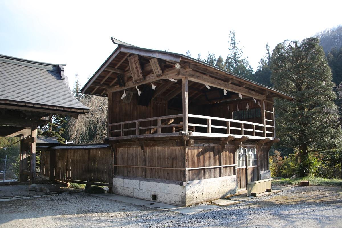 尾鑿山(おざくさん) 賀蘇山神社 (がそやまじんじゃ) gasoyamajinjya (6)
