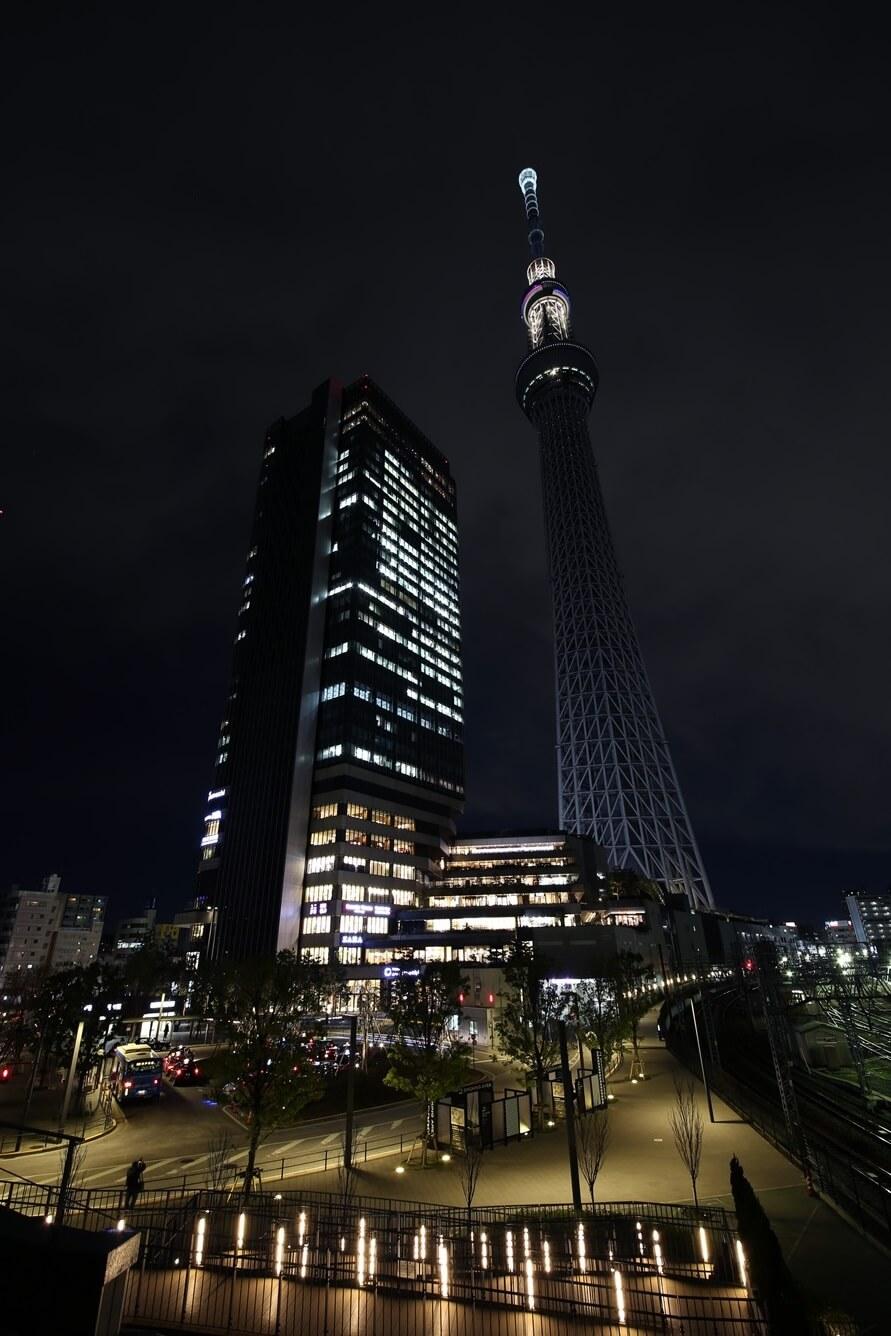 東京スカイツリー 東日本大震災 tokyo_skytree (1)