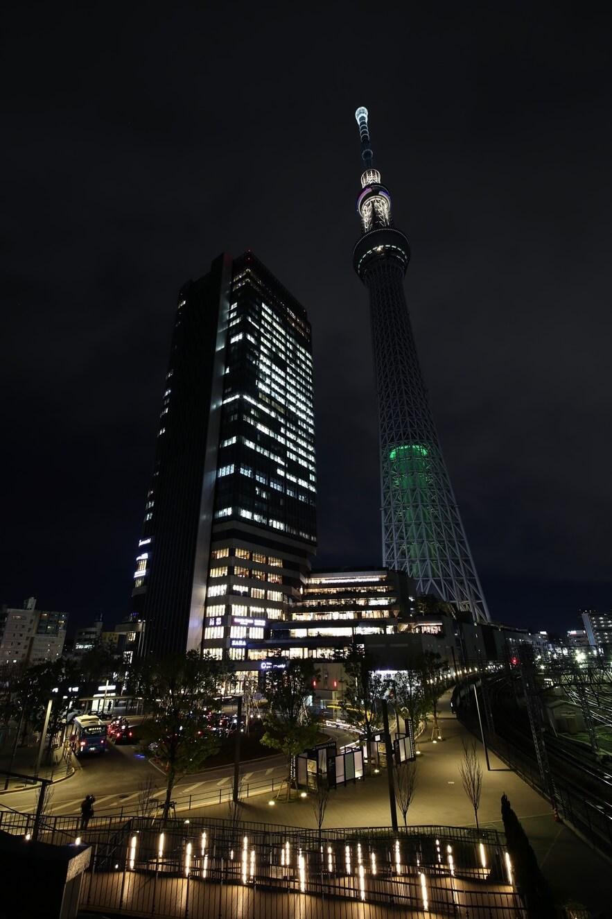 東京スカイツリー 東日本大震災 tokyo_skytree (2)