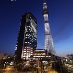 東京スカイツリー『 咲 』