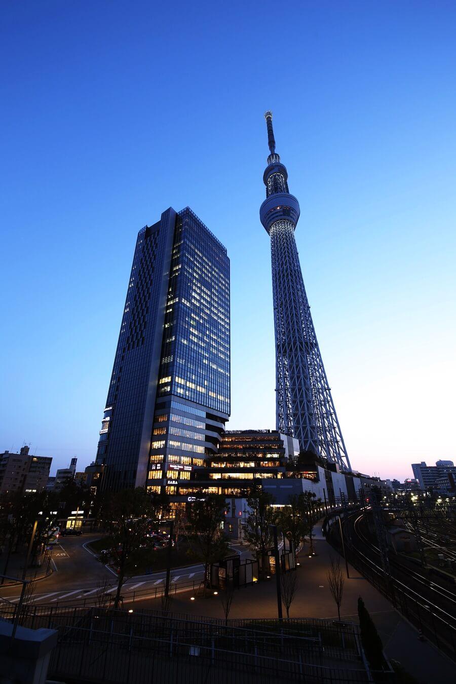 東京スカイツリー 舞 tokyo_skytree_mai (1)